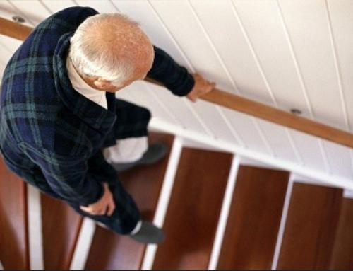 Un chequeo al hogar de las personas mayores