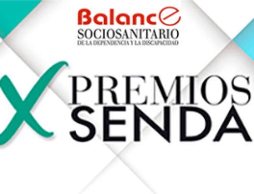 El Portal del Familiar propuesto para los Premios Senda