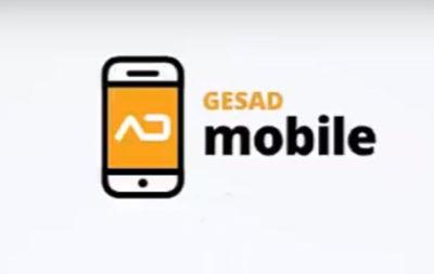 Gesad Mobile