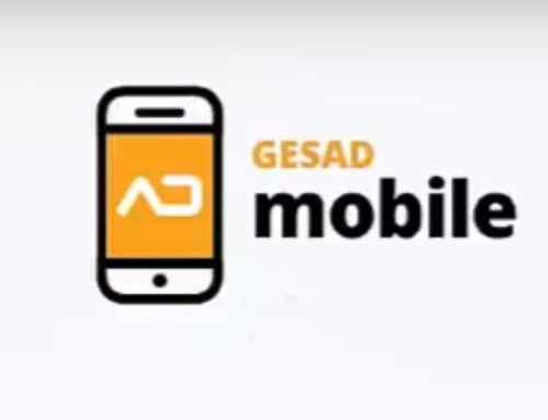 Gesad, aplicaciones de movilidad en ayuda a domicilio