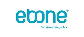 logo etone