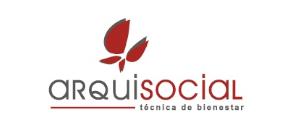 logo arquisocial
