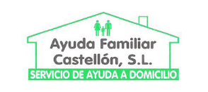 logo ayuda familiar castellon
