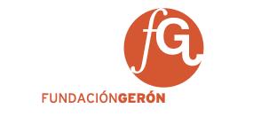 logo fundacion geron