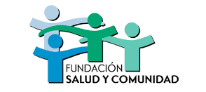 logo fundacion salud y comunidad
