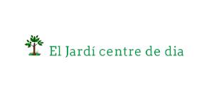 logo el jardi centre de dia