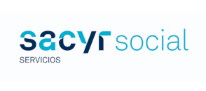 logo sacyr social