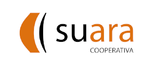 logo suara