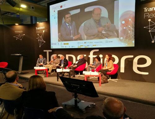 """Grupo Trevenque y Gesad, en el Foro Transfiere: """"Las nuevas tecn..."""