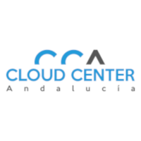 logo cloud center andalucia