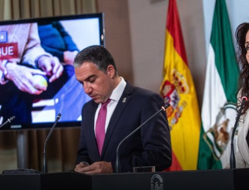 109.470 personas dependientes esperan a ser atendidas en Andalucía, s...