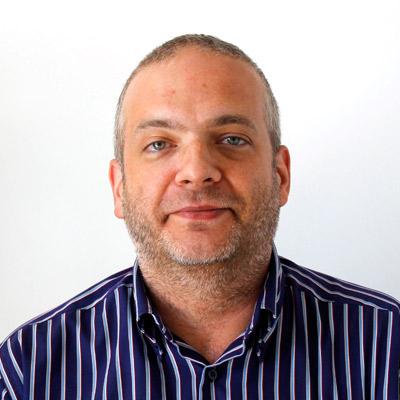 Carlos Fernández Chaves