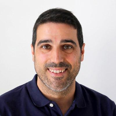 Jorge Díaz Barrio