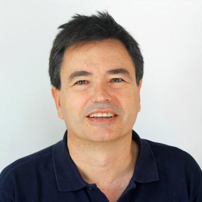 José Antonio Caparrós Solbes
