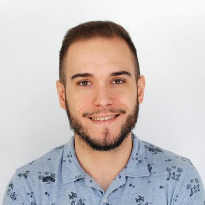 David Jesús García Leyva