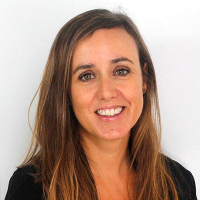 Eva María Molina Benítez