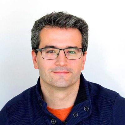 Juan Ramón Olmos Sánchez
