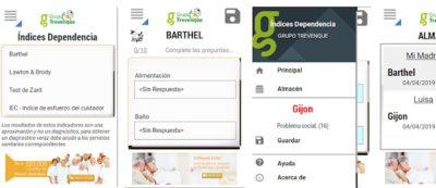 App de 'Indicadores Dependencia'