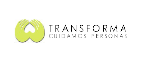 logo transforma