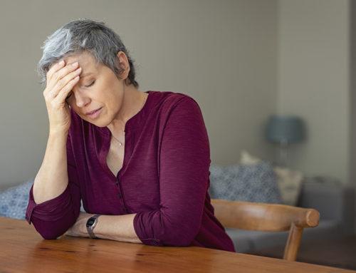 El trabajo de los cuidadores en agosto: Ojo con la sobrecarga