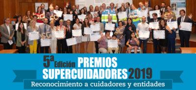 Premios de Supercuidadores