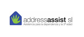 logo addressassist