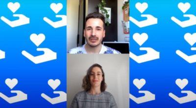 Mari Carmen Zúñiga explica cómo funciona el Curso de Iniciación a Gesad