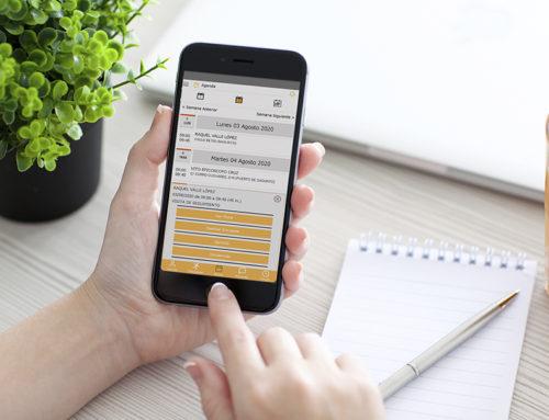 Llega Gesad Mobile, la app que hace más fácil la gestión del Servic...