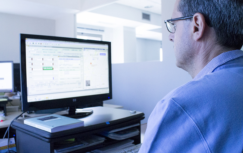 Gesad culmina 2020 como sistema de gestión líder en el Servicio de Ayuda a Domicilio
