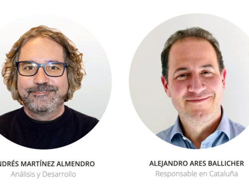 Gesad se refuerza en Madrid y Barcelona ante el aumento de clientes en...